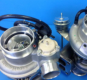 local borgwarner turbochargers