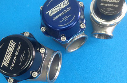 Airwerks turbochargers