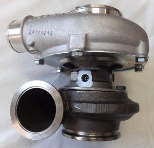 GTX3071R 856801 5016S turbocharger