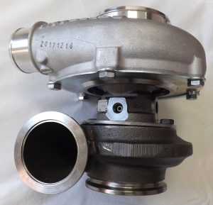 GTX3071R 856801 5017S turbocharger
