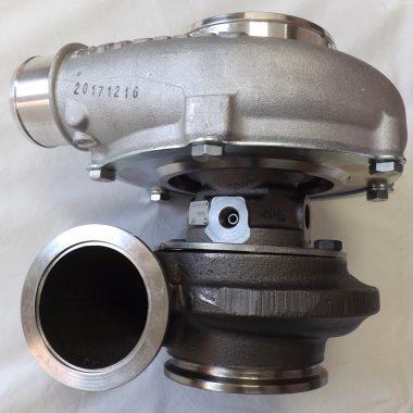 GTX3076R 856801-5039S turbocharger