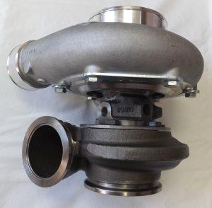 GTX3582 856801 5079S turbocharger